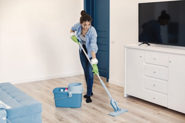 Ask for Help with Chores and Errands