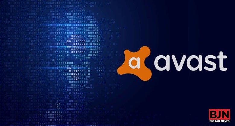 Avast Antivirus Software