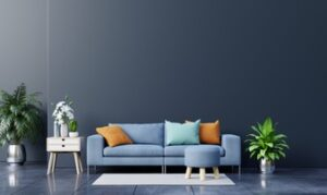 Invest in quality furniture: