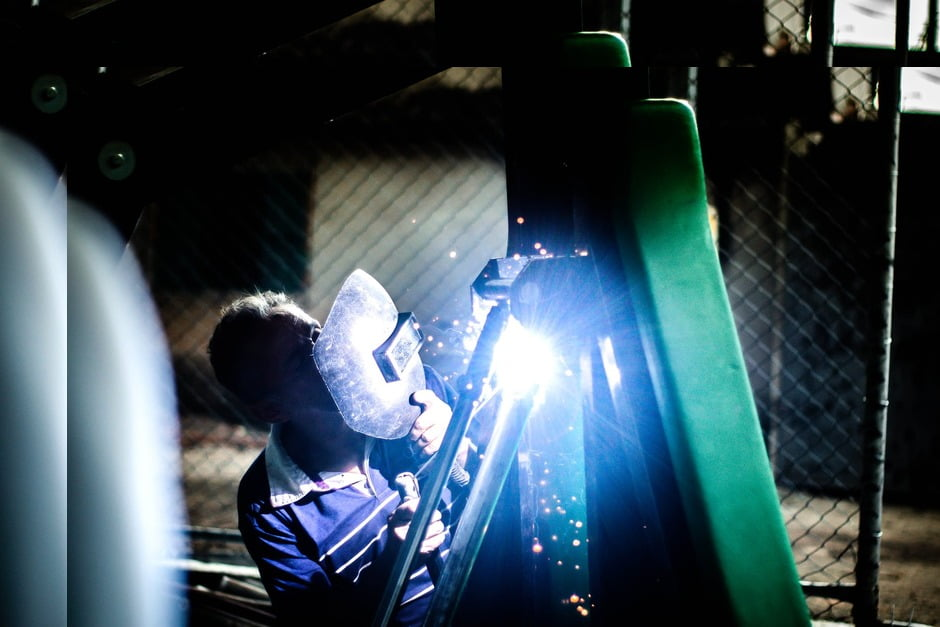 What Are the Different Welding Processes?
